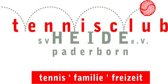 Tennisabteilung SV Heide Paderborn
