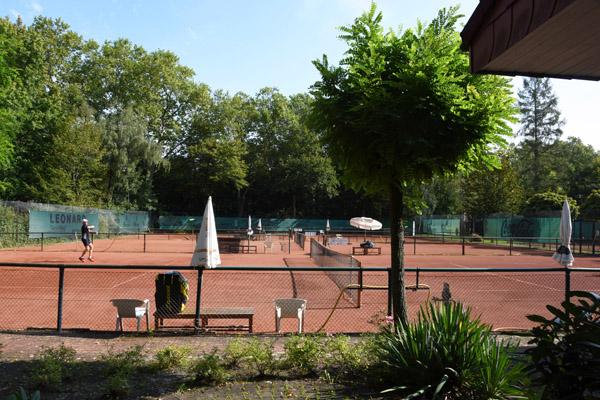 Tennisclub Paderborn